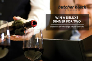 Butcher Block Umhlanga