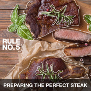 how to cook a minute steak butcher